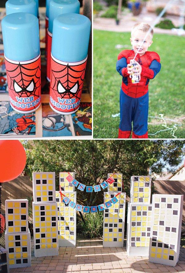 Superhero Birthday Decoration Ideas Elegant 24 Superhero Party Ideas that Will Make You Wish You Were A Kid