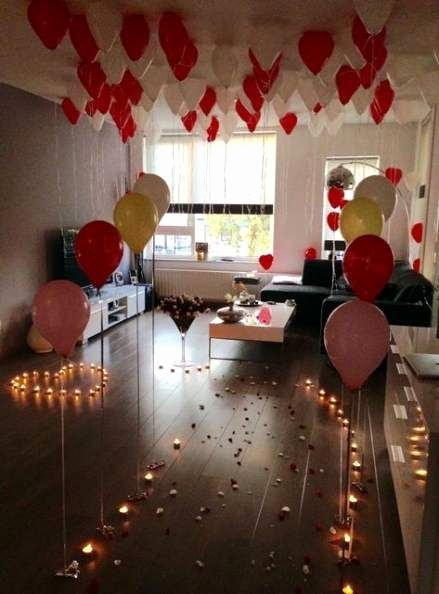 Surprise Birthday Decoration Ideas for Husband Luxury 39 Ideas Birthday Dinner for Him My Husband T Ideas