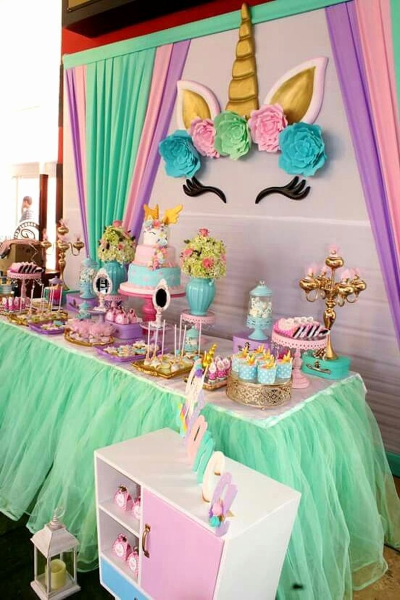 Theme Birthday Decoration Ideas Inspirational Cool 49 Splendid Party Table Decor Ideas for Sixteenth