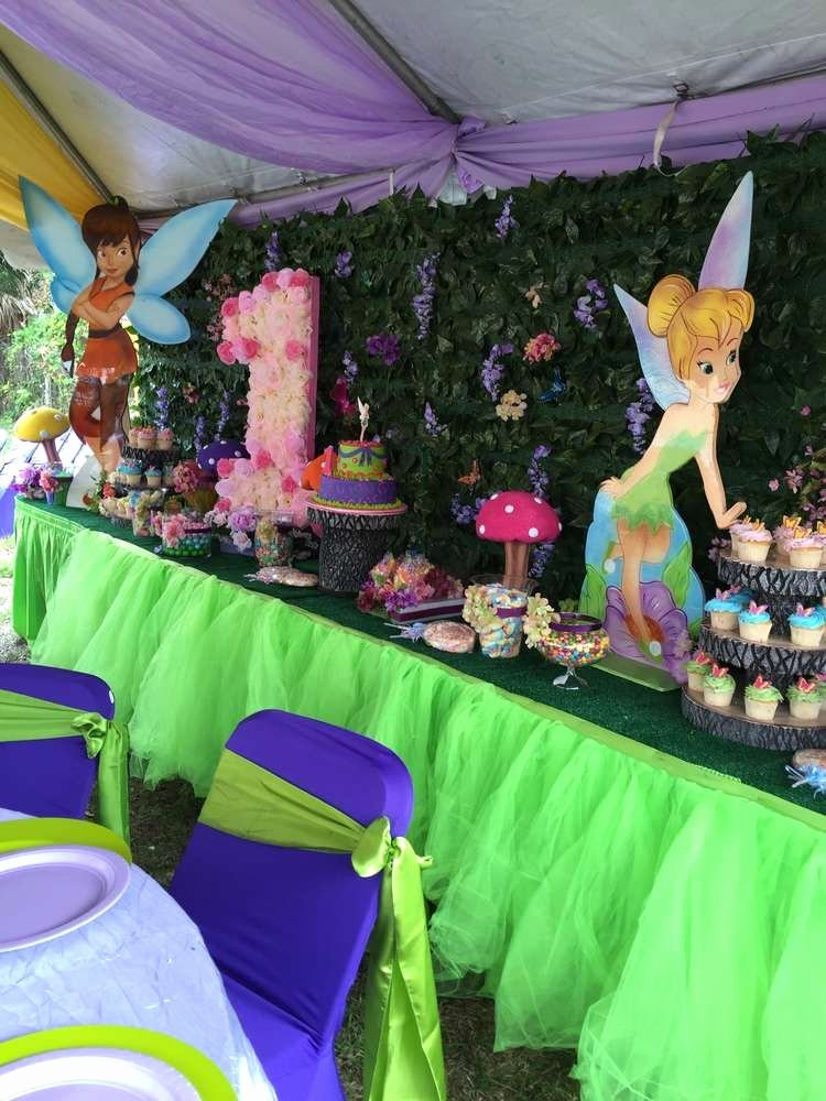 Tinkerbell Birthday Decoration Ideas Awesome Pin On Alyssa S 3rd Birthday