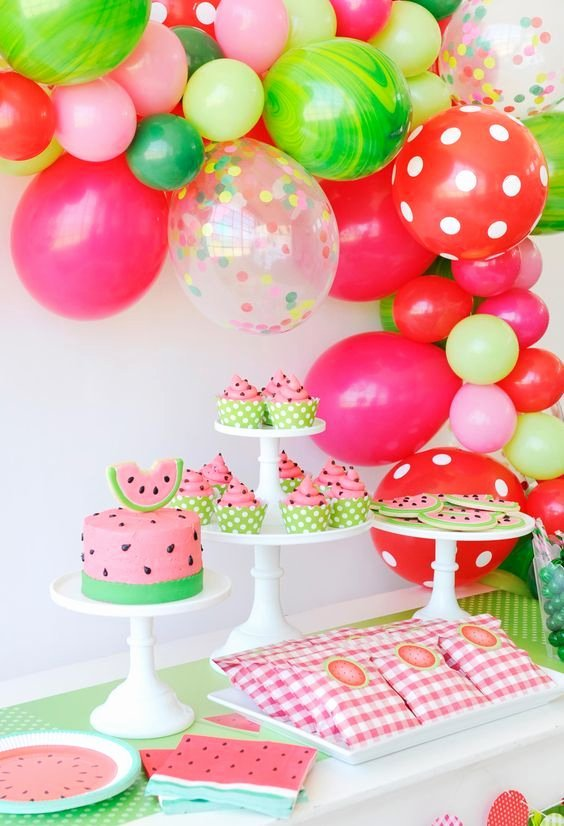 Toddler Birthday Decoration Ideas Awesome 70 Awesome Birthday Party theme Ideas for Your toddler