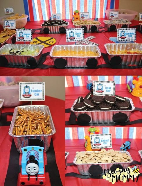 Train Birthday Decoration Ideas Beautiful Thomas the Train Birthday Party Chugga Chugga Two Two