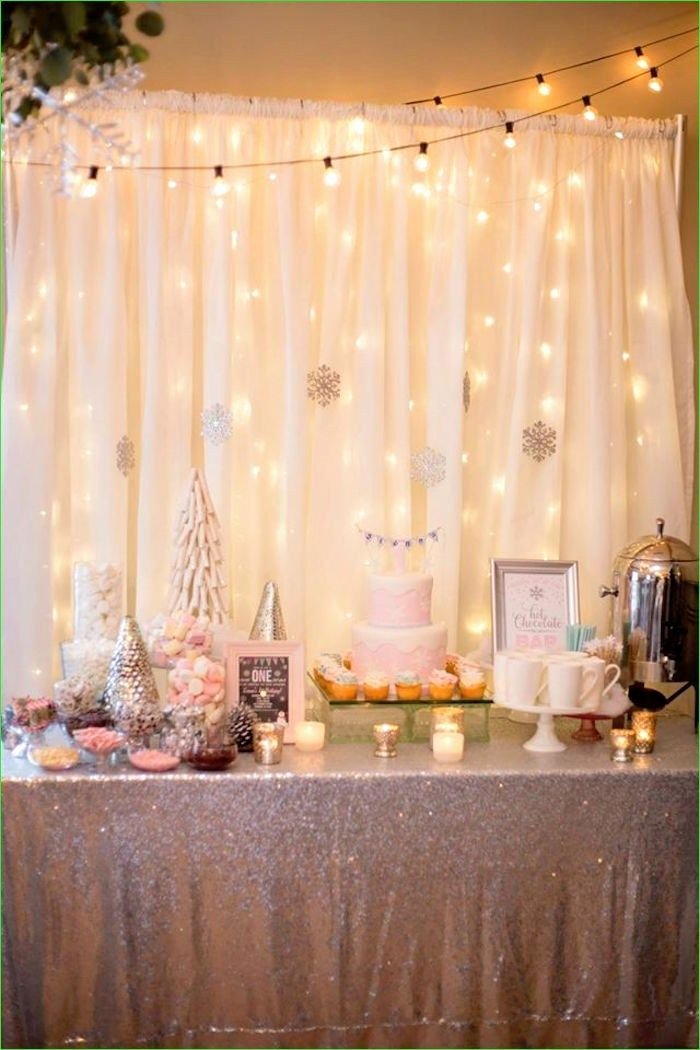 Winter Wonderland Birthday Decoration Ideas Awesome 45 Awesome Winter Wonderland Birthday Decorations Ideas