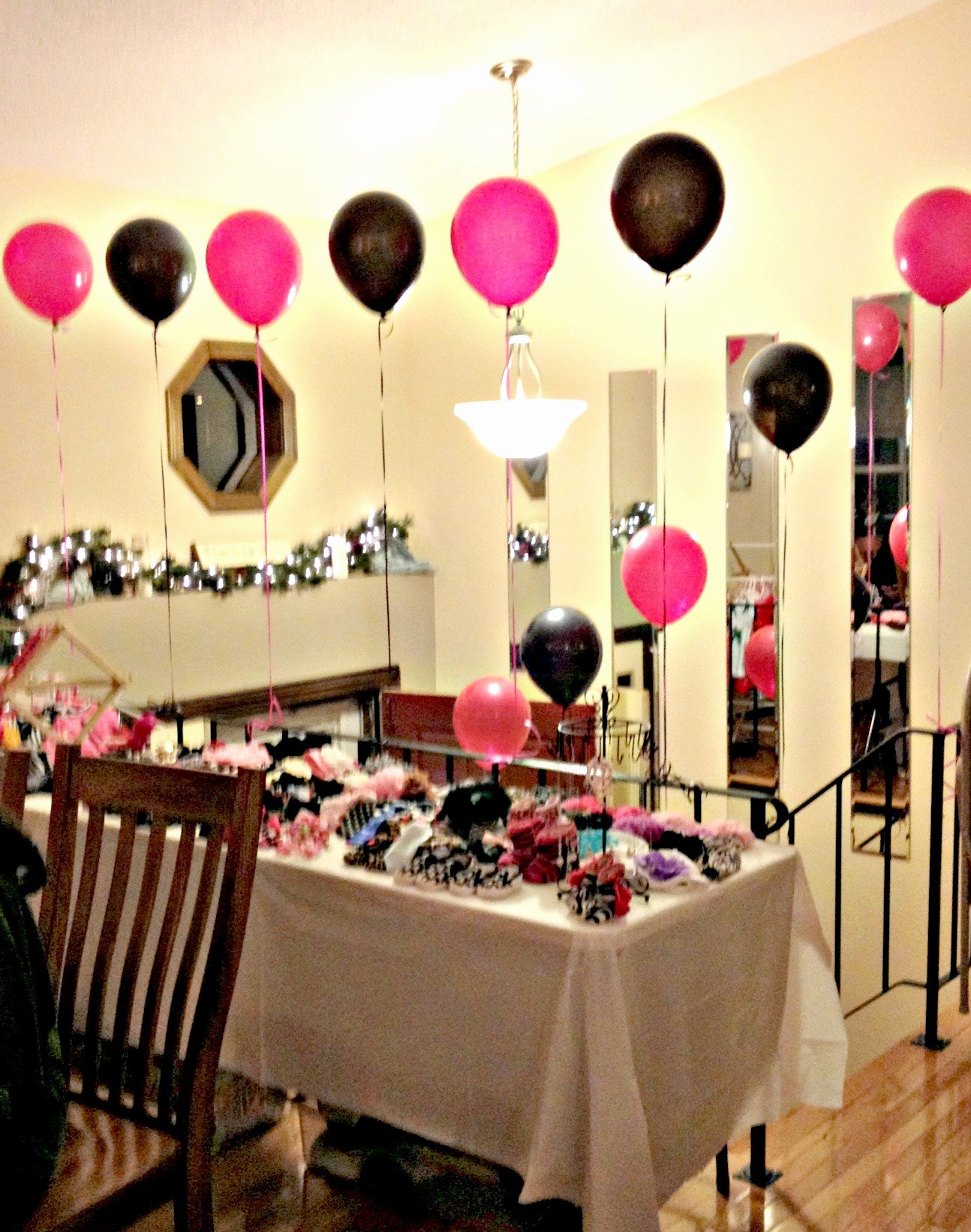 Zebra Birthday Decoration Ideas Elegant Pink and Black Zebra Baby Shower Ideas