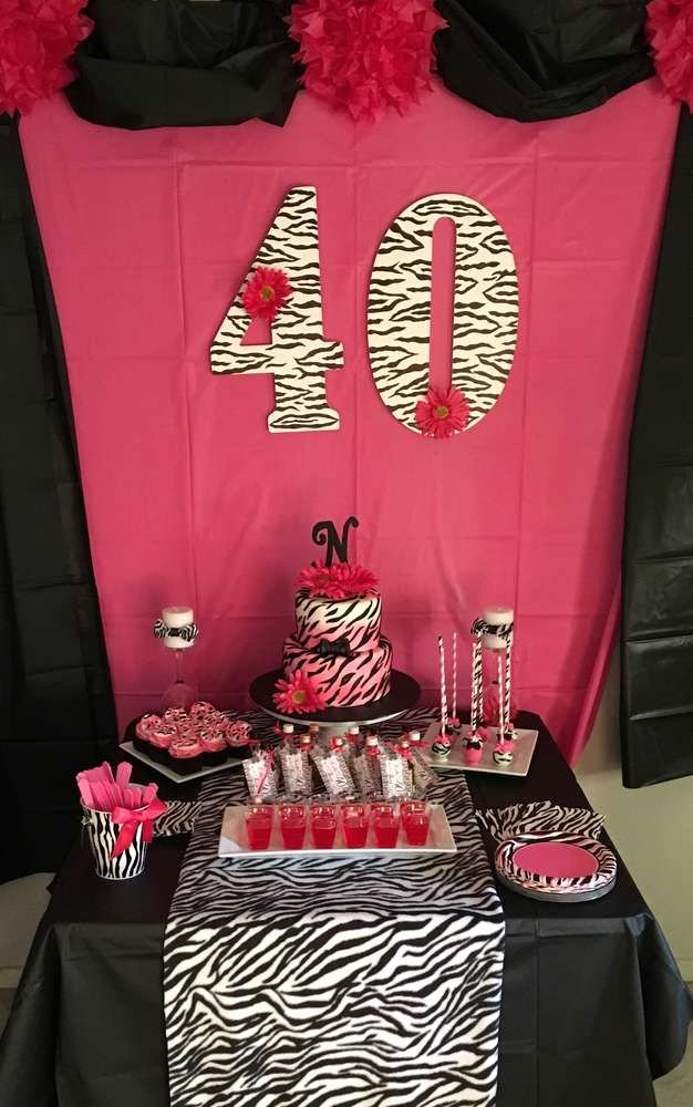 Zebra Birthday Decoration Ideas Fresh Zebra Birthday Party Ideas